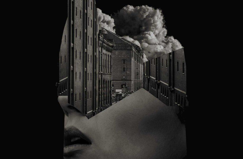 On The City & The City by China Miéville