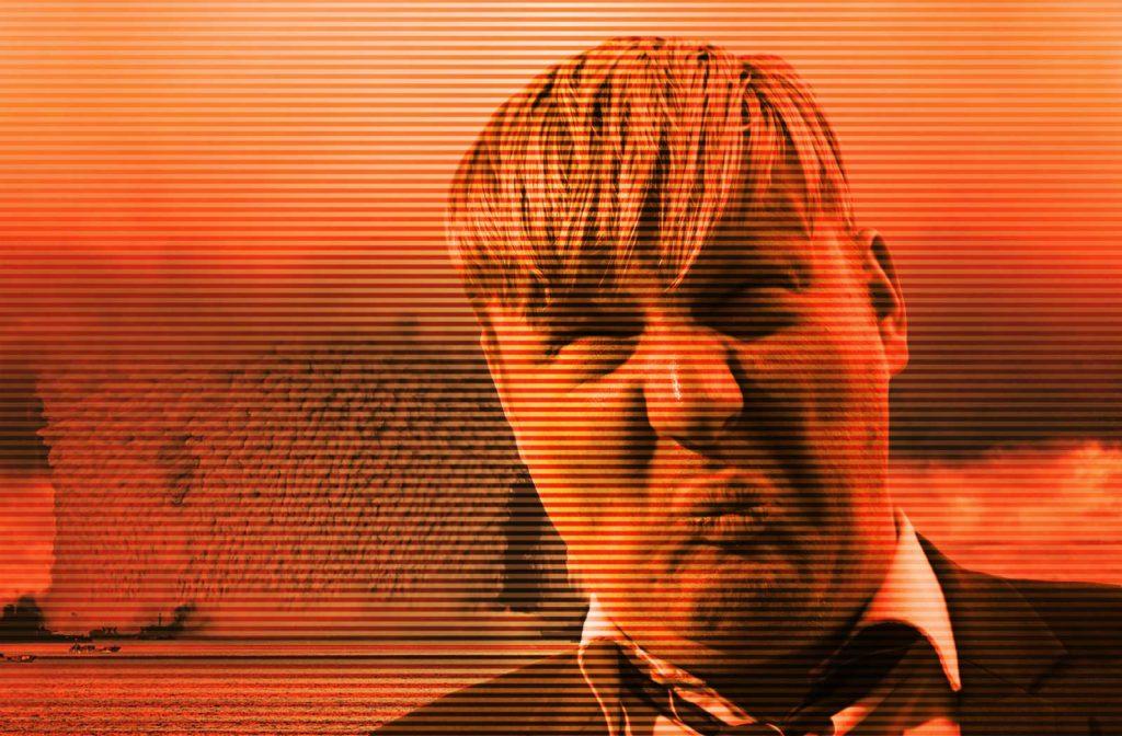 Trumpageddon Simon Jay The Dystopian